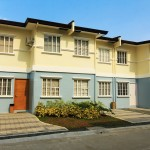 Anica Townhouse